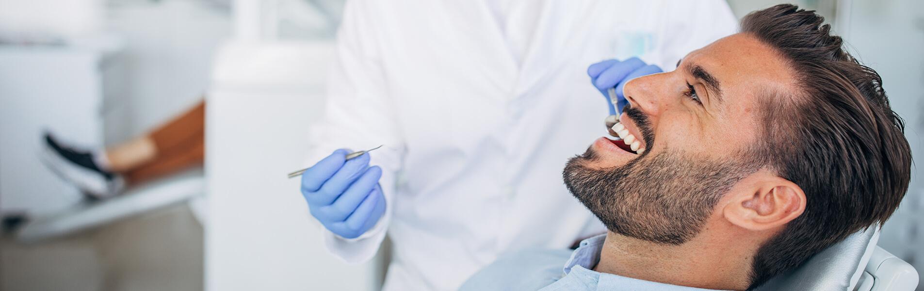 Dentiste Étaples